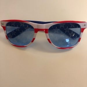 Clubmaster Rayban-like American Sunglasses
